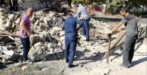 В Ставрополе ребята, проходящие реабилитацию по программе «Исход», помогли сотрудникам...