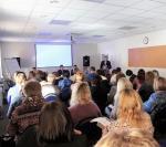 Конференция по повышению эффективности межведомственного и межсекторного взаимодействия.