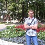 Александр Политов, г. Астрахань