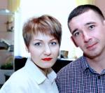 Юрий и Елена Павловы.